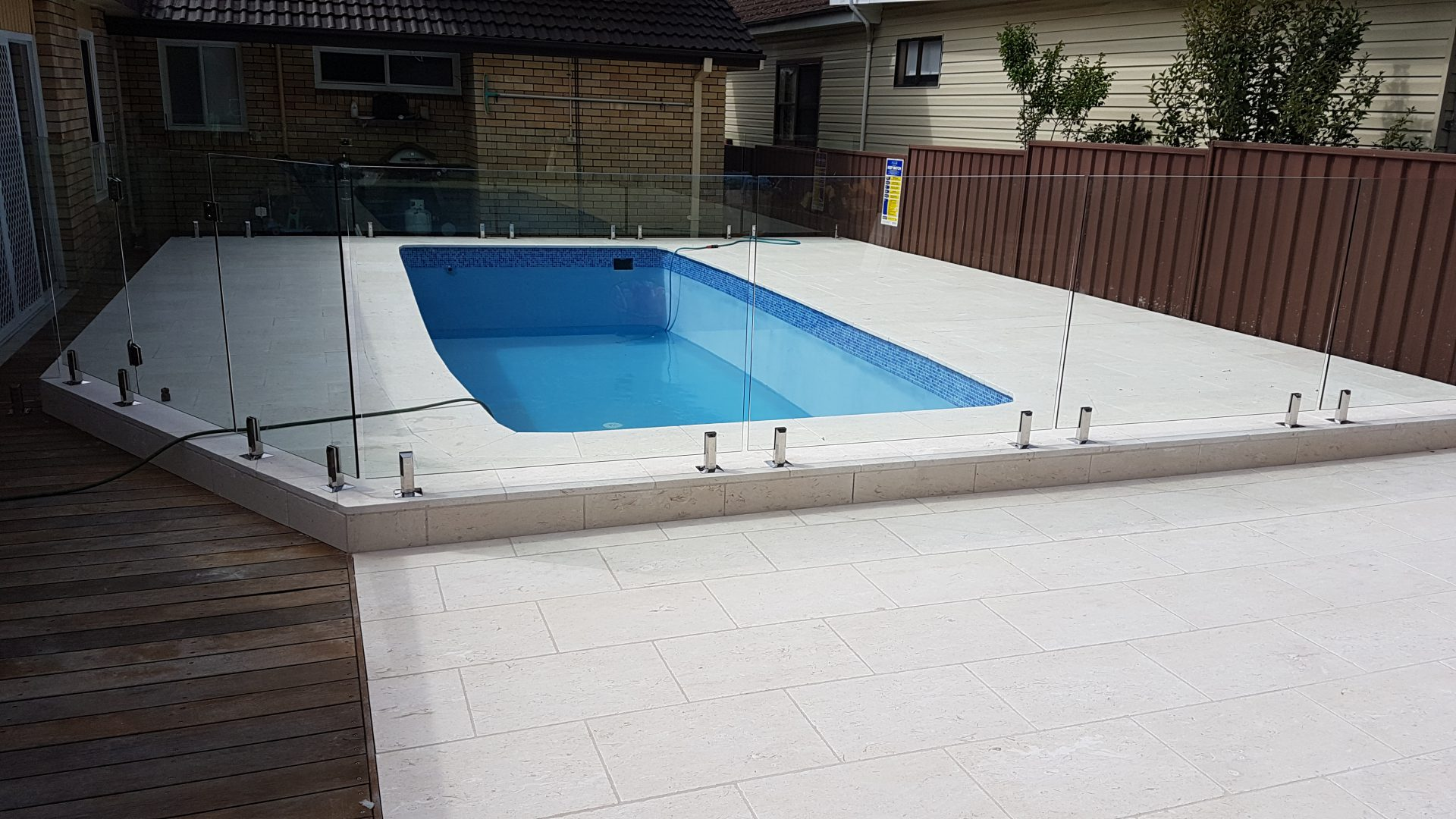 Pool Makeover – Engadine