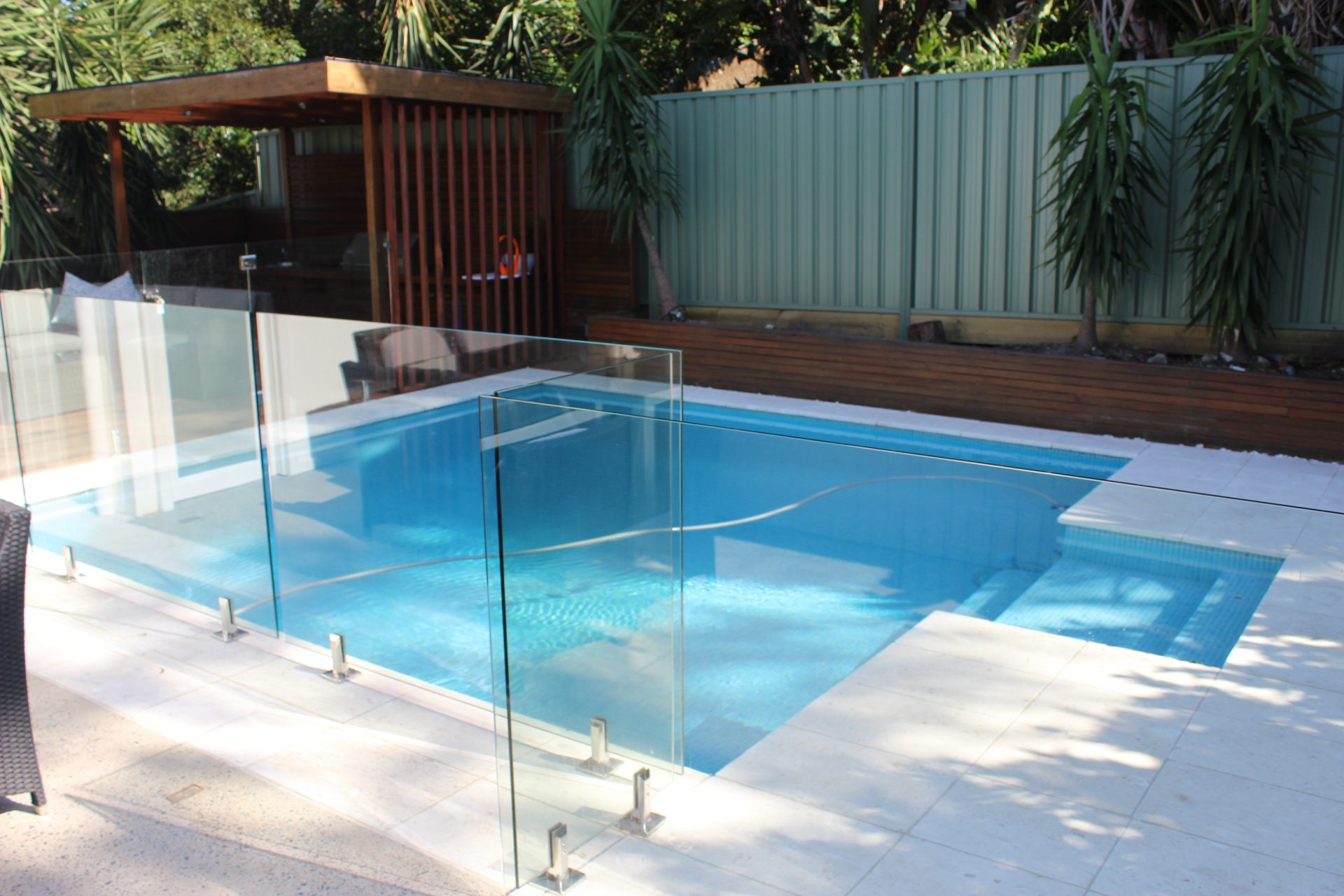 Gymea Bay Pool