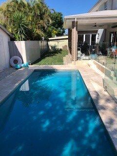 Pool refresh – Caringbah