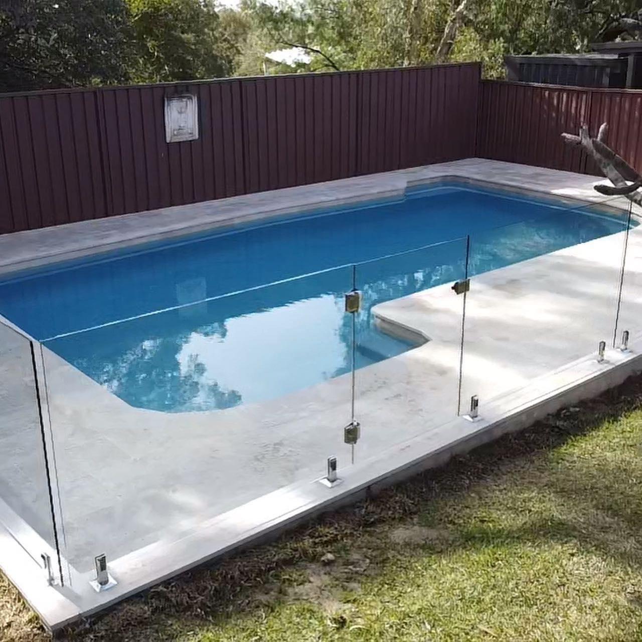 Engadine Pool Renovation